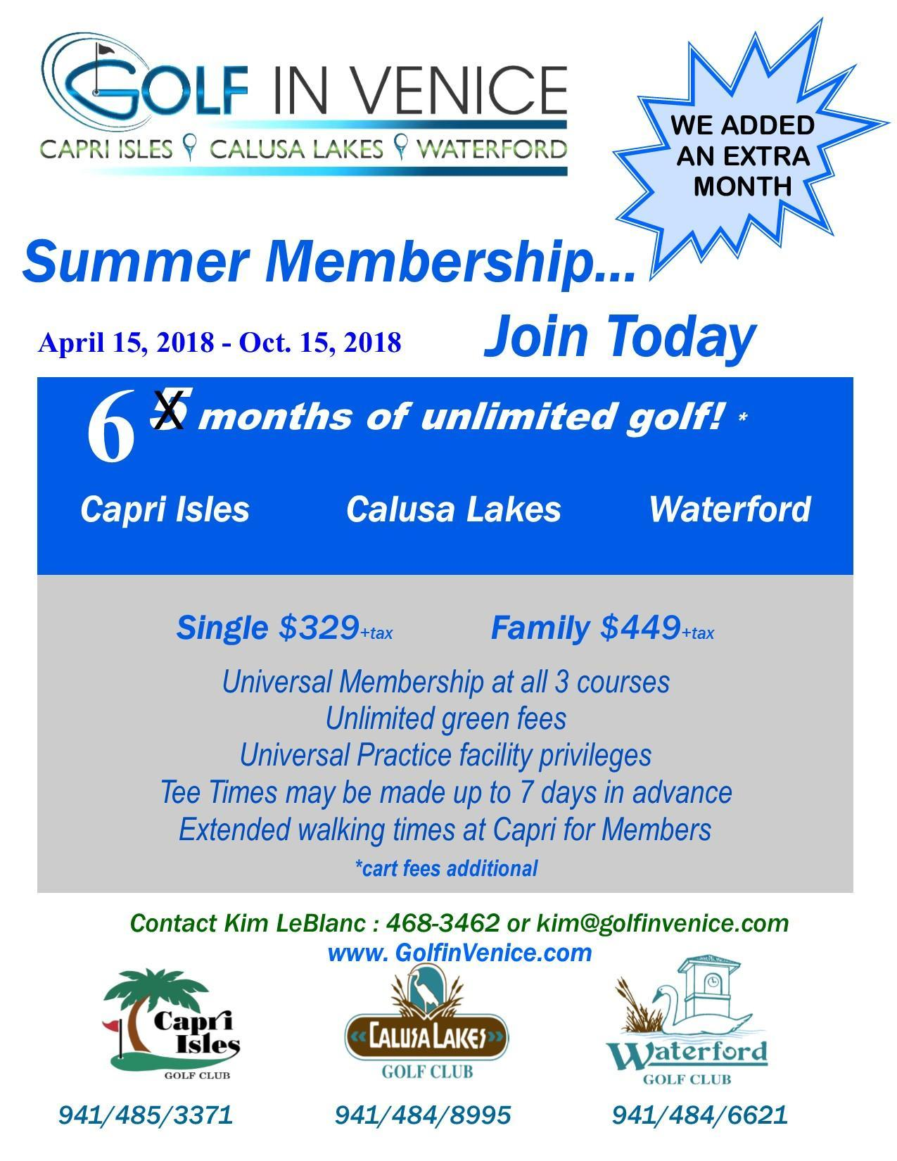 Summer membership flyer 2018 001